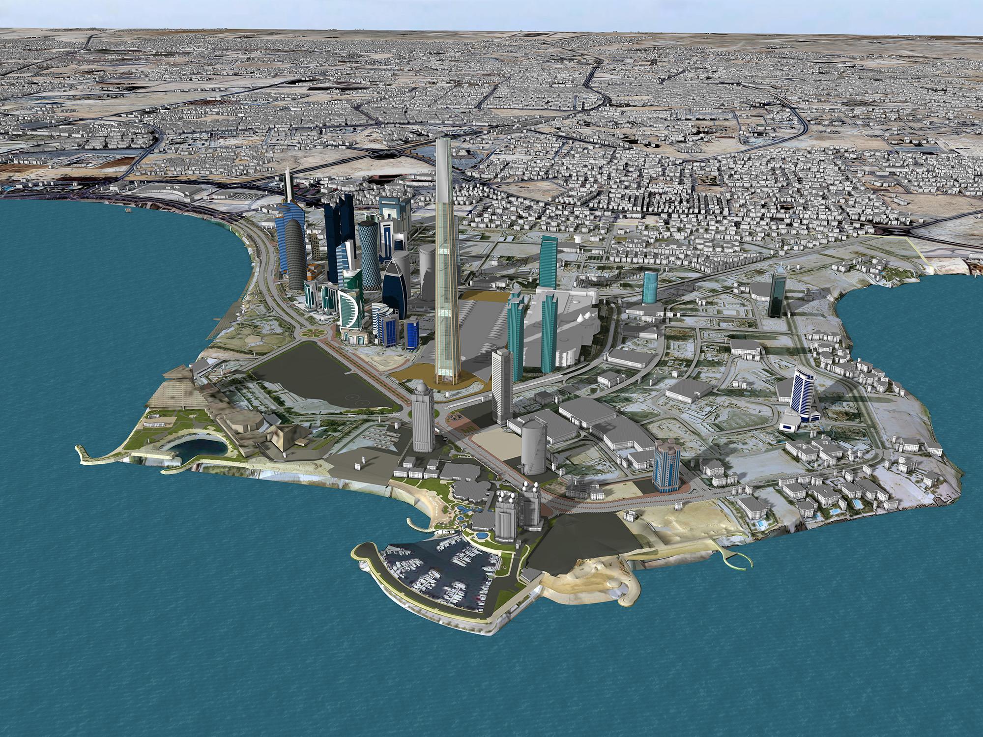 Doha_2k