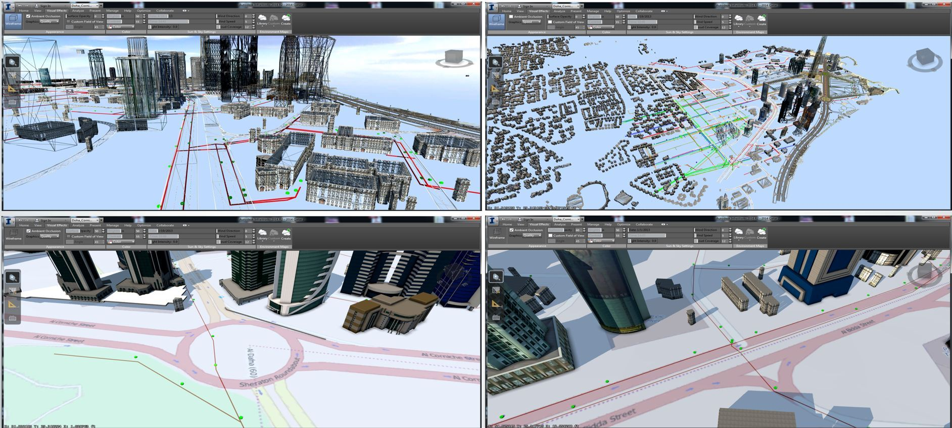 Doha_qatar_infraworks_working_views